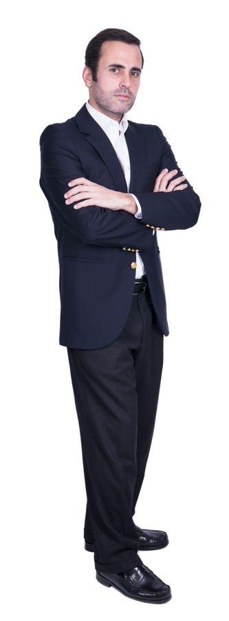 Manuel Queiroz Pereira